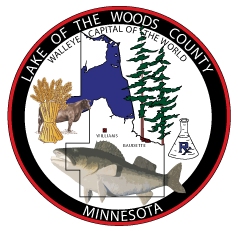 Lake of the Woods County